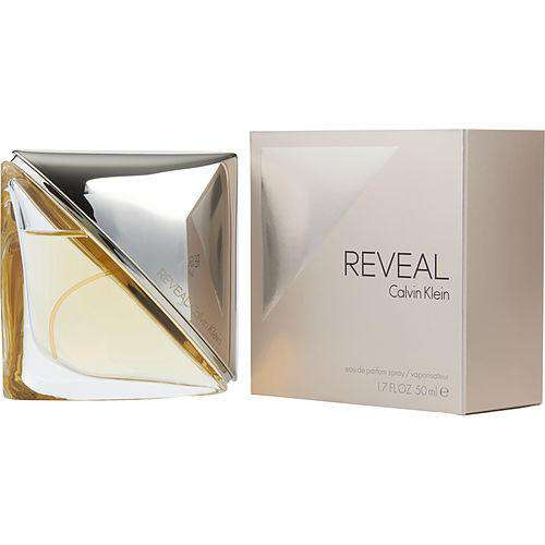 Reveal Calvin Klein By Calvin Klein Eau De Parfum Spray