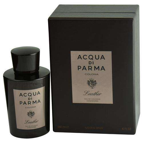Acqua Di Parma Leather Cologne Concentrate