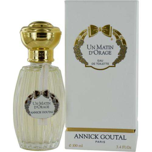 Un Matin D'orage By Annick Goutal Edt Spray 3.4 Oz (new Packaging)