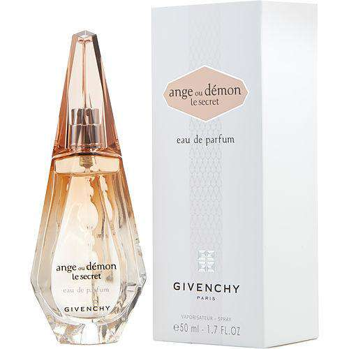 Ange Ou Demon Le Secret By Givenchy Eau De Parfum Spray 1.7 Oz (new Packaging)