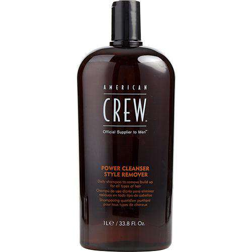 American Crew By American Crew Power Cleanser Sytle Remover 33.8 Oz