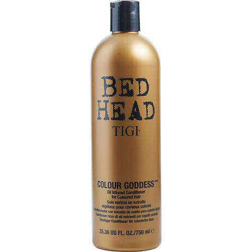 Bed Head By Tigi Colour Goddess Oil Infused Conditioner 25.36 Oz