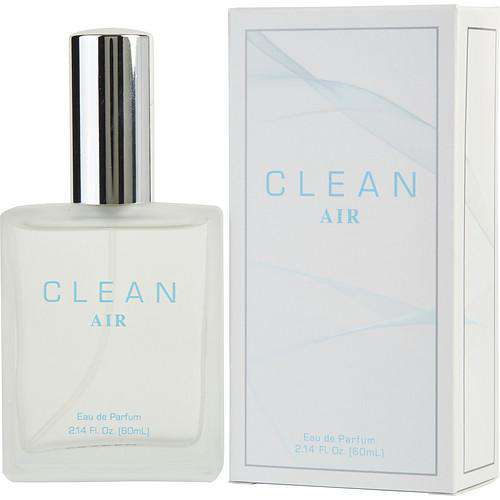 Clean Air By Clean Eau De Parfum Spray 2.1 Oz