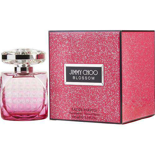 Jimmy Choo Blossom By Jimmy Choo Eau De Parfum Spray 3.3 Oz
