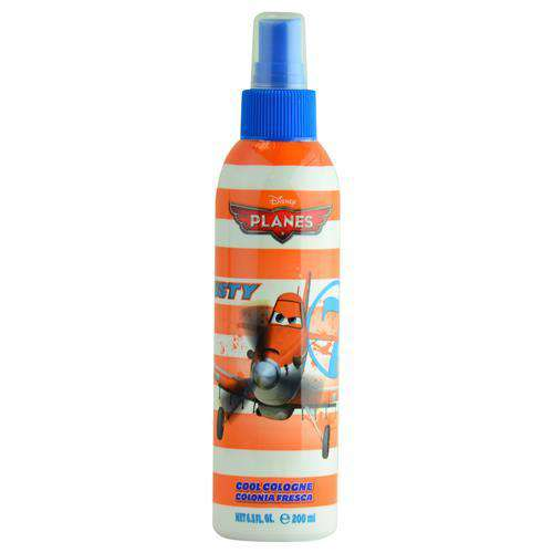 Planes By Disney Cool Cologne Spray 6.8 Oz