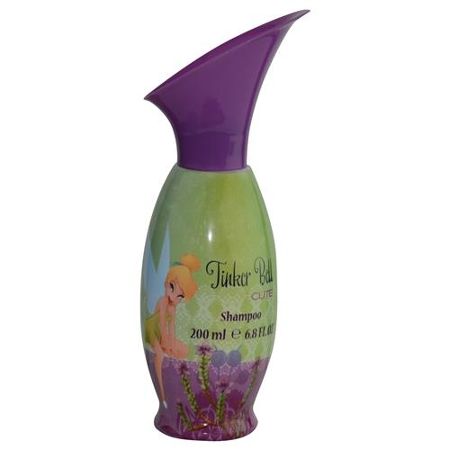 Disney Tinkerbell By Disney Shampoo 6.8 Oz
