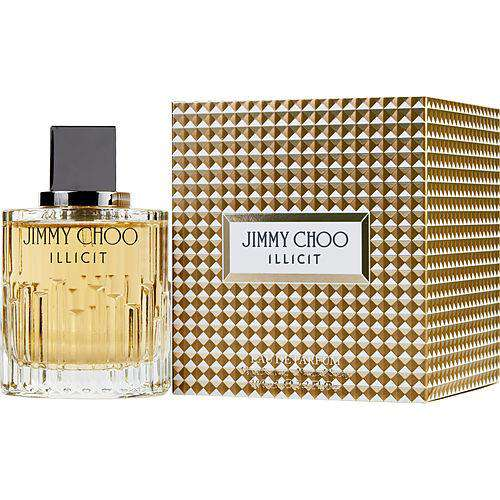 Jimmy Choo Illicit By Jimmy Choo Eau De Parfum Spray 3.3 Oz