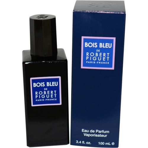 Bois Bleu De Robert Piguet By Robert Piguet Eau De Parfum Spray 3.4 Oz