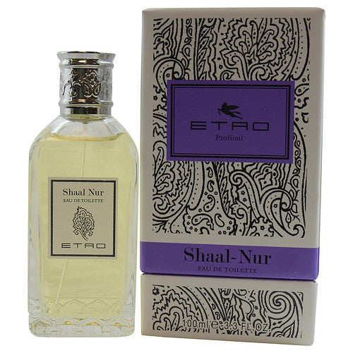 Shaal Nur Etro By Etro Edt Spray 3.3 Oz (new Packaging)