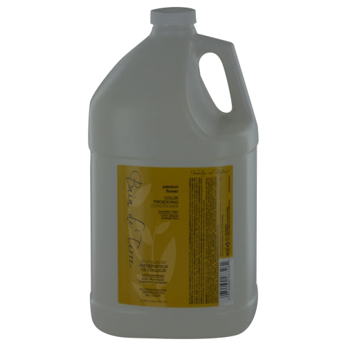Bain De Terre By Bain De Terre Passion Flower Color Preserving Conditioner 1 Gallon