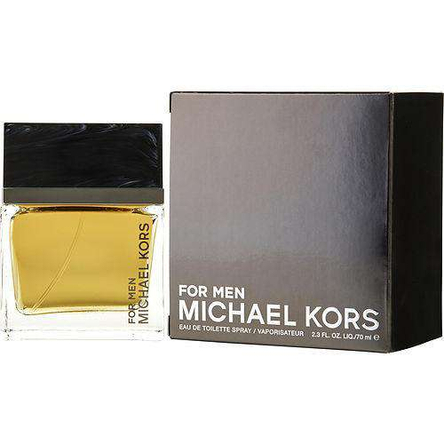 Michael Kors For Men By Michael Kors Edt Spray 2.3 Oz