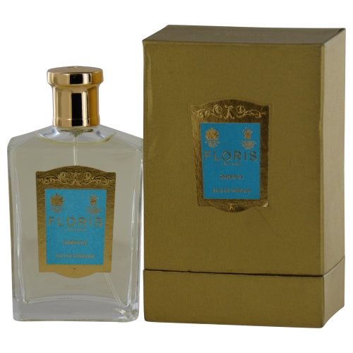 Floris Sirena By Floris Eau De Parfum Spray 3.4 Oz
