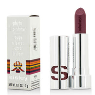 Sisley By Sisley Phyto Lip Shine Ultra Shining Lipstick - # 18 Sheer Berry --3g-0.1oz