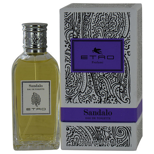 Sandalo Etro By Etro Edt Spray 3.3 Oz (new Packaging)