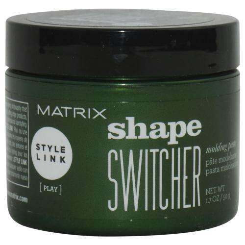 Style Link By Matrix Play Shape Switcher Molding Paste 1.7 Oz