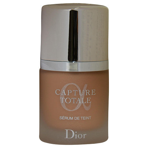 Christian Dior By Christian Dior Capture Totale Triple Correcting Serum Foundation Wrinkles-dark Spots-radiance Spf 25 -medium Beige 030--30ml-1oz