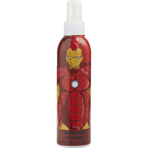 Avengers By Marvel Comics Cool Cologne Body Spray 6.8 Oz