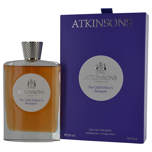 Atkinsons The Odd Fellows Bouquet Edt Spray 3.3 Oz