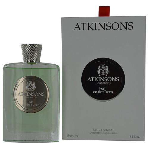 Atkinsons Posh On The Green Eau De Parfum Spray 3.3 Oz