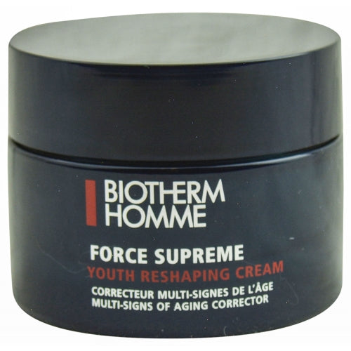 Biotherm By Biotherm Homme Force Supreme Youth Architect Cream --50ml-1.69oz