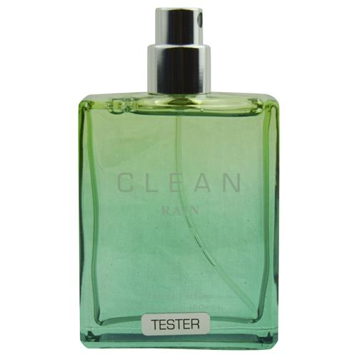 Clean Rain By Clean Eau De Parfum Spray 2.1 Oz *tester