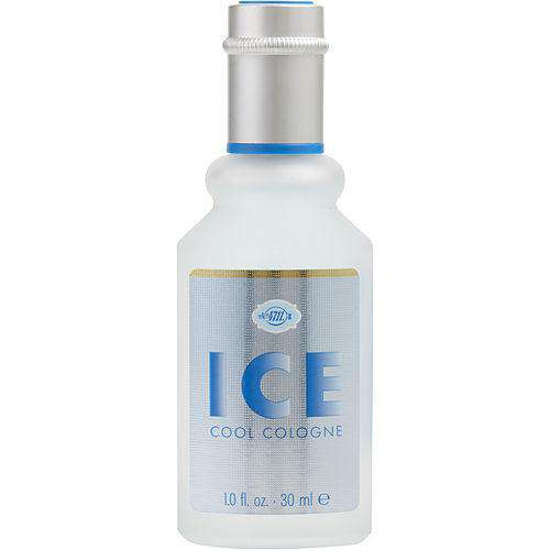 4711 Ice By Muelhens Cool Cologne Spray 1 Oz (unboxed)
