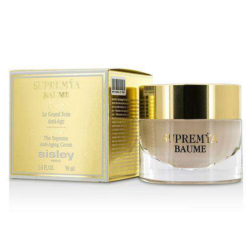 Sisley By Sisley Supremya Baume At Night - The Supreme Anti-aging Cream --50ml-1.6oz