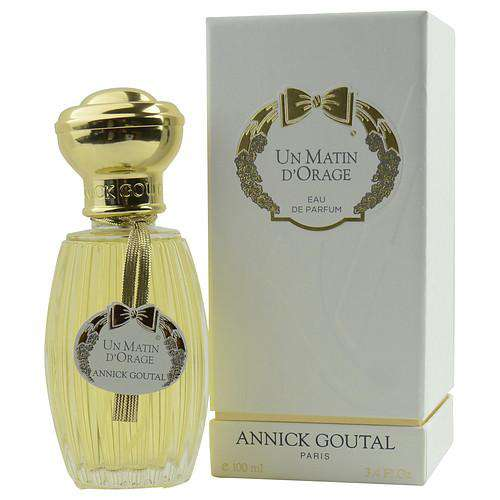 Un Matin D'orage By Annick Goutal Eau De Parfum Spray 3.4 Oz (new Packaging)