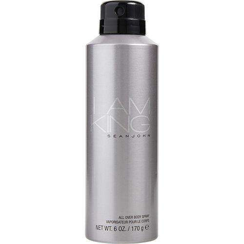 Sean John I Am King By Sean John Body Spray 6 Oz