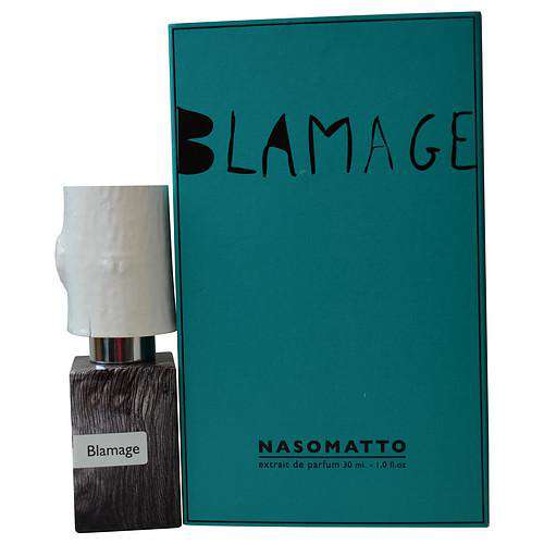Nasomatto Blamage By Nasomatto Parfum Extract Spray 1 Oz