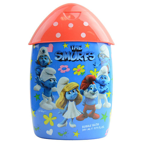Smurfs By First American Brands Bubble Bath 11.9 Oz