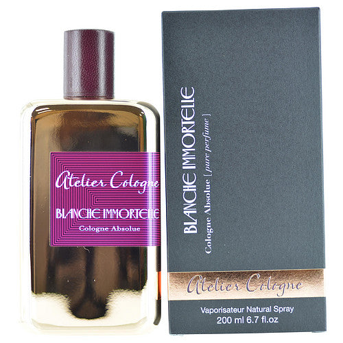 Atelier Cologne By Atelier Cologne Blanche Immortelle Cologne Absolue Pure Perfume Spray 6.7 Oz