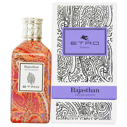 Rajasthan Etro By Etro Eau De Parfum Spray 3.3 Oz