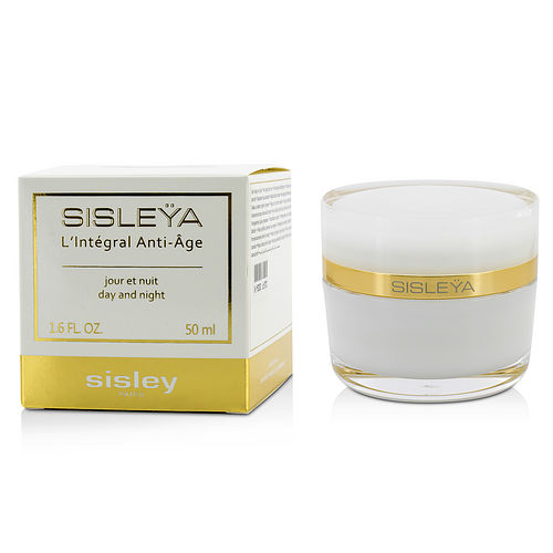 Sisley By Sisley Sisleya L'integral Anti-age Day And Night Cream --50ml-1.6oz