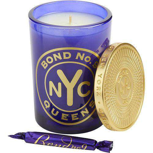 Bond No. 9 Queens Scented Candle 6.4 Oz