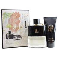Ch Prive Carolina Herrera Edt Spray 3.4 Oz & Aftershave Balm 3.4 Oz