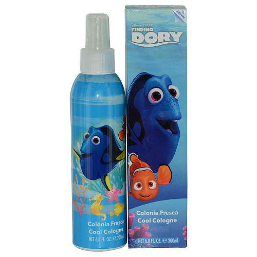 Finding Dory By Disney Cool Cologne Spray 6.8 Oz