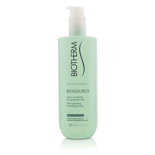 Biotherm By Biotherm Biosource 24h Hydrating & Tonifying Toner - For Normal-combination Skin --400ml-13.52oz