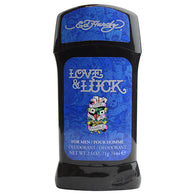 Ed Hardy Love & Luck By Christian Audigier Deodorant Stick 2.5 Oz