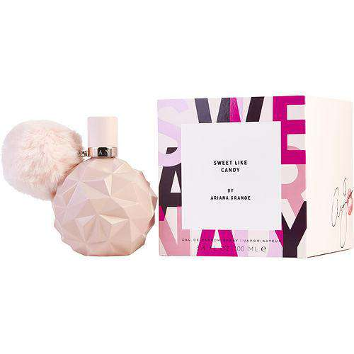 Sweet Like Candy By Ariana Grande By Ariana Grande Eau De Parfum Spray 3.4 Oz