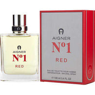 Aigner 1 Red By Etienne Aigner Edt Spray 3.4 Oz