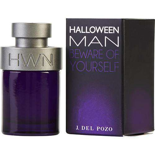 Halloween By Jesus Del Pozo Edt .13 Oz Mini
