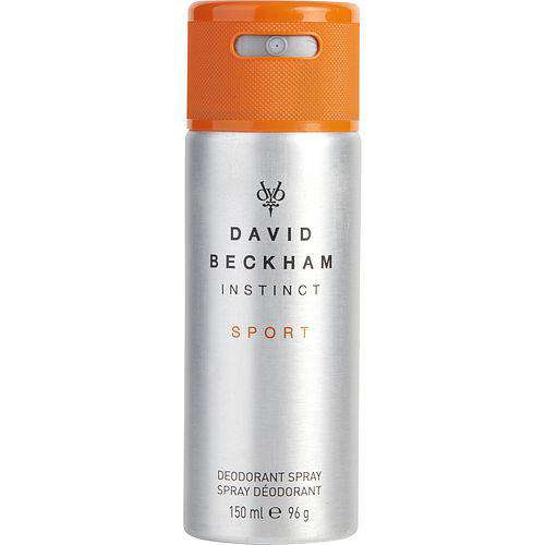David Beckham Instinct Sport By David Beckham Deodorant Spray 5 Oz