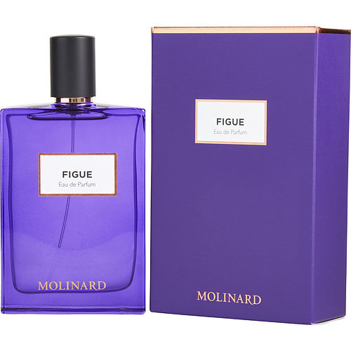 Molinard Figue By Molinard Eau De Parfum Spray 2.5 Oz