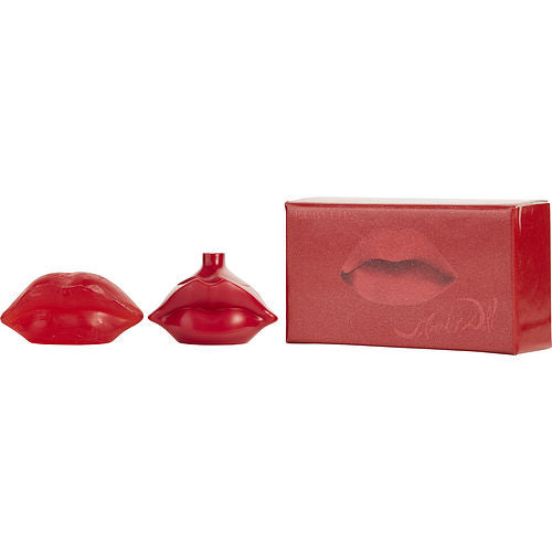 Ruby Lips By Salvador Dali Perfume Solid .10 Oz & Soap .70 Oz
