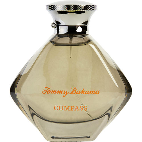 Tommy Bahama Compass By Tommy Bahama Eau De Cologne Spray 3.4 Oz *tester