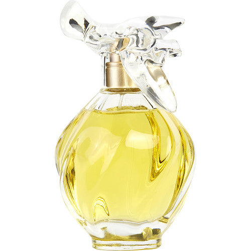 L'air Du Temps By Nina Ricci Eau De Parfum Spray 3.4 Oz *tester
