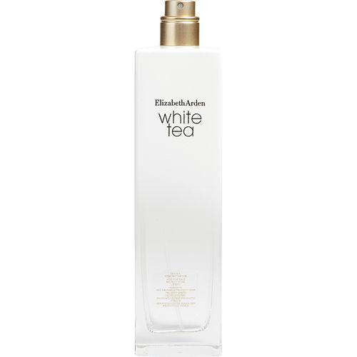 White Tea By Elizabeth Arden Edt Spray 3.3 Oz *tester