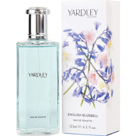 Yardley By Yardley English Bluebell Edt Spray 4.2 Oz