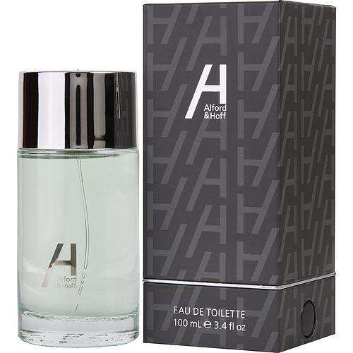 Alford & Hoff No. 2 By Alford & Hoff Edt Spray 3.4 Oz